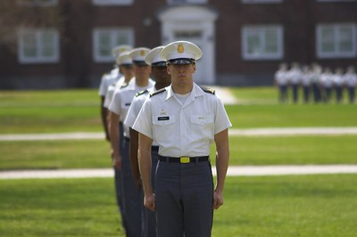 Norwich University - Military College of Vermont