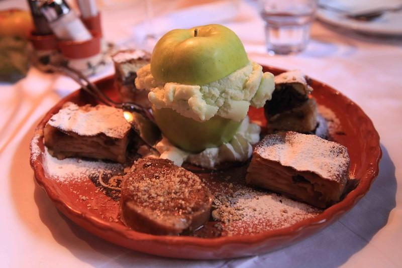 slovenia food