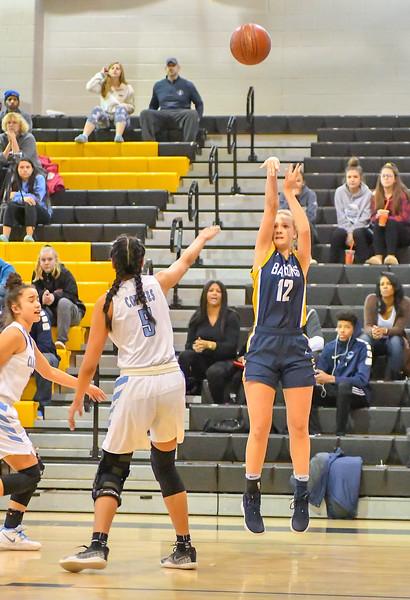 20190309 Girls Basketball BCC vs Clarksburg at Richard Montgomery