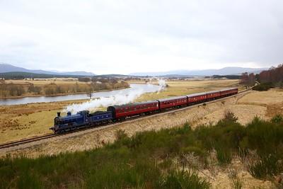 Caledonian Railway 812