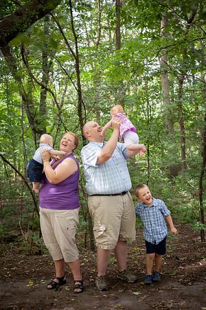 Rea Family Photos