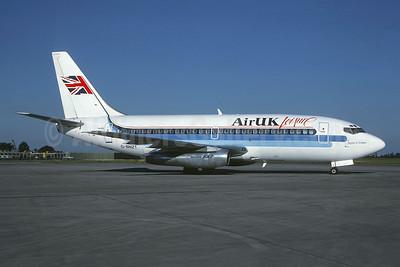 Air UK Leisure