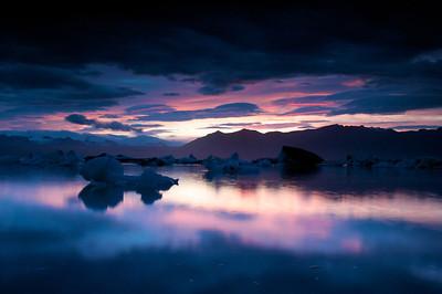 Iceland Sights