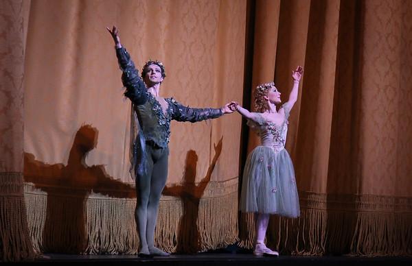 The Royal Ballet 2015