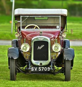 1925 Austin  20 Tourer SV5709