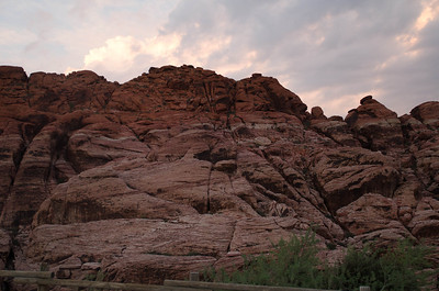 Red Rock Canyon (2012)