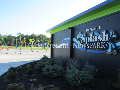 10-14-19 NEWS Splash pad
