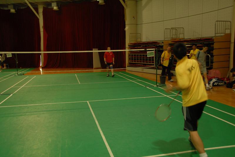 [20100918] Badminton PK with Hou Jiachang (4).JPG