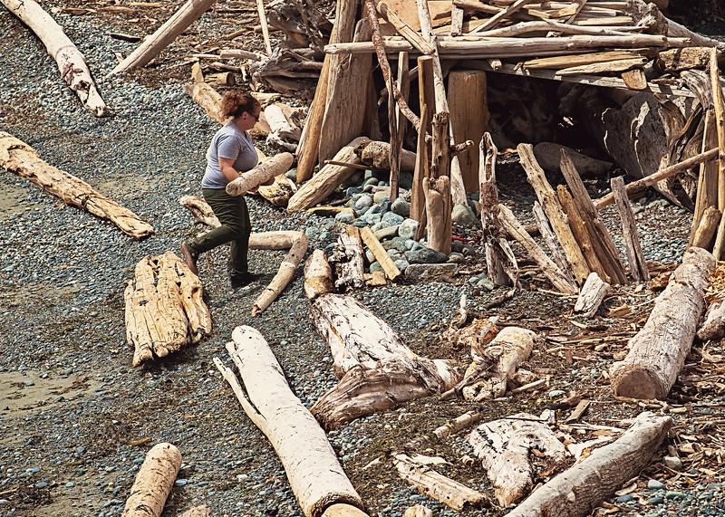 Driftwood Engineer II