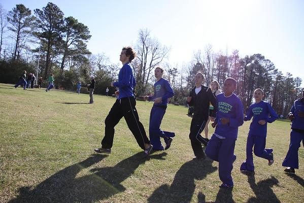 NXN Southeast Boys 2009