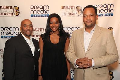 2nd Annual Charlotte Black Film Festival Press Release & Launch