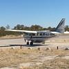 Mack Air Gippsland Airvan