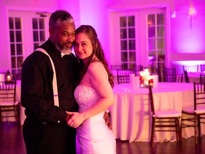 Joy & LB Wedding at Windsor