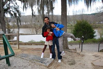 03-2010 Savannah Rapids