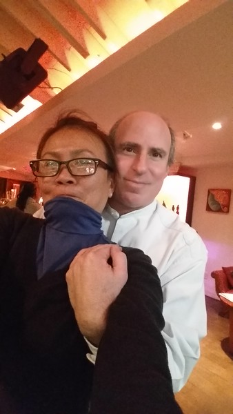 2015-01-15 Robert & Metta