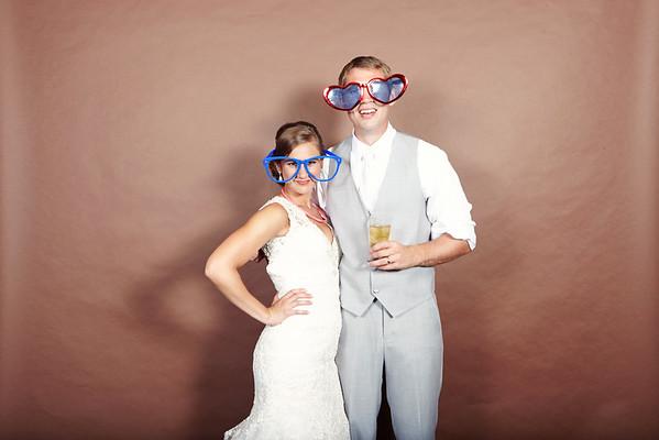 Suzanne & Ricky - PhotoBooth