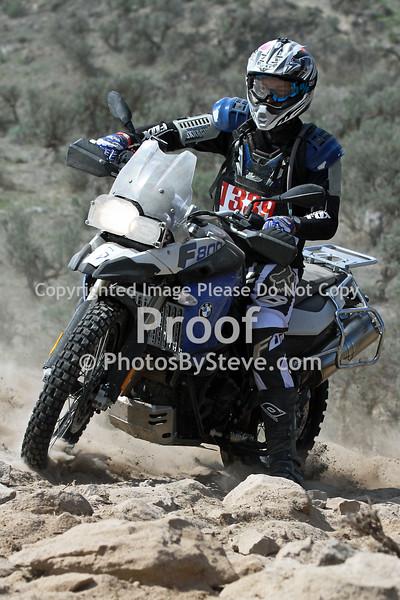 Ride West - 2014 Race