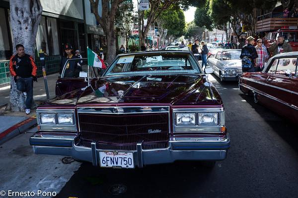 SF Carnival 2013