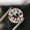 2.63ct Old European Cut Diamond GIA K VS1 10