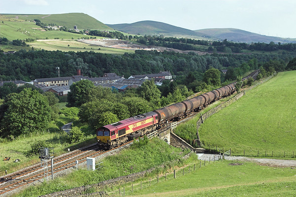 2nd July 2009: Saddleworth and Quick
