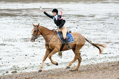 Musselburgh Crusaders Beach Gallop