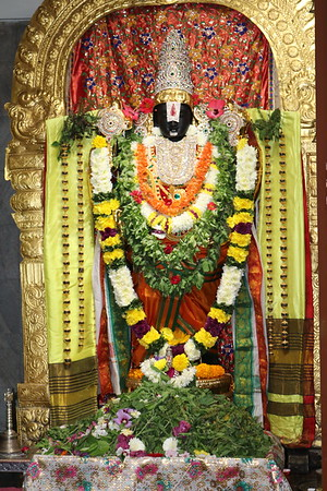Visesha Tulasi Pooja 0826
