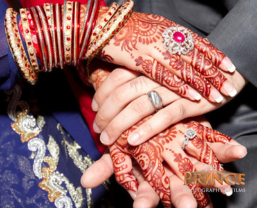 Omar and Sehrish's Engagement