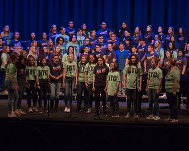 10/17 PRYOR CHOIR