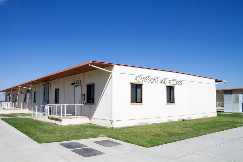 Admissions and Records, Delano Campus
