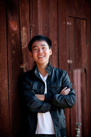 Zachary Chen