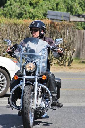 2 Wheels, 3 Wheels LOH Ride!!2012