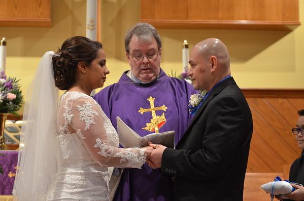 The Escobar Wedding - 03/04/17