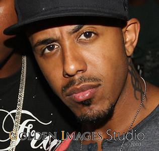 Marques Houston 9-16-2010