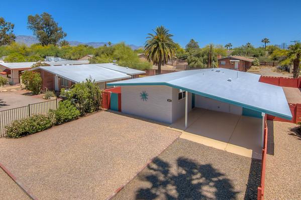 For Sale 602 N. Palo Verde Blvd., Tucson, AZ 85716