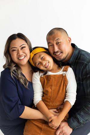 C Cheung Family 2021