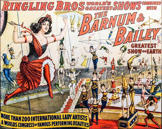 Circus Museum Baraboo