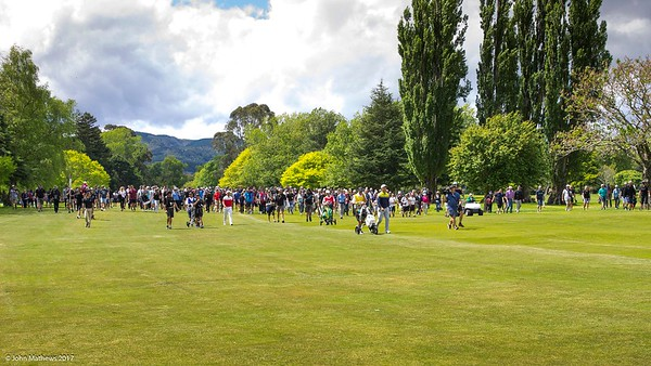 The final day of the Asia-Pacific Amateur Championship tournament 2017 held at Royal Wellington Golf Club, in Heretaunga, Upper Hutt, New Zealand from 26 - 29 October 2017. Copyright John Mathews 2017.   www.megasportmedia.co.nz
