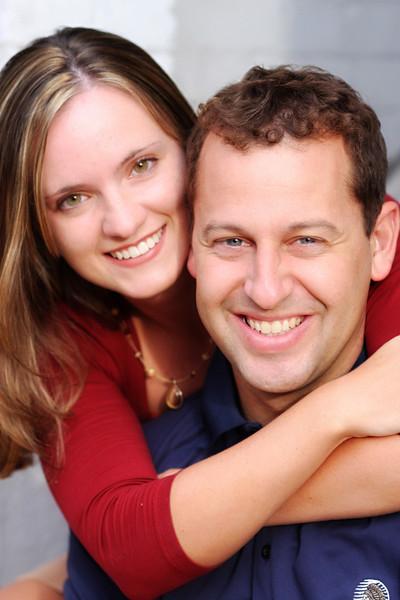 Jen and Dan