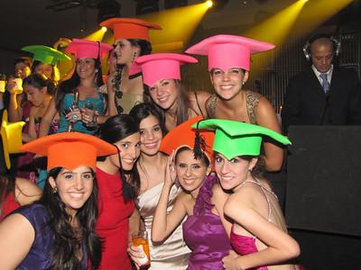 Fiesta Graduación 2010