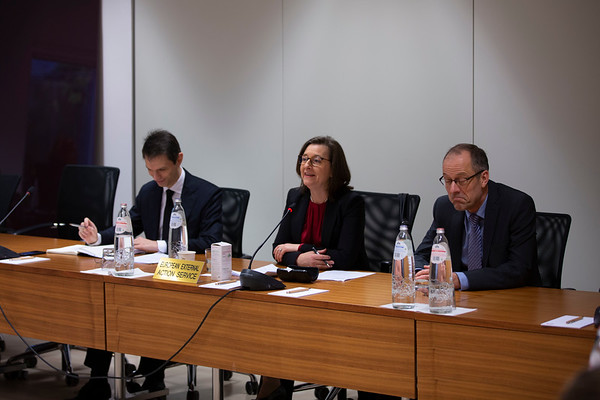 2019-12-05/06 Standing and Joint Committee