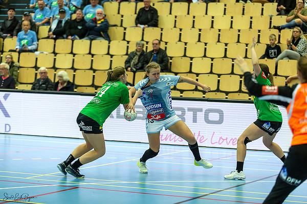 SønderjyskE vs TMS Ringsted 26.10.2019
