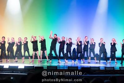 Dance Clinic