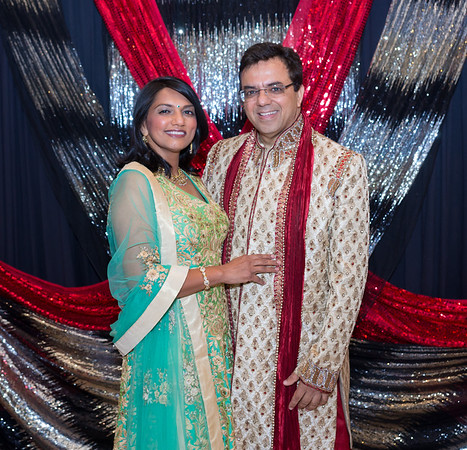25th Wedding Anniversary Ashish & Namita