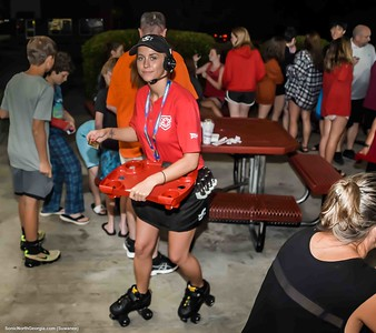 Barracudas Sonic After Party June 13, 2019