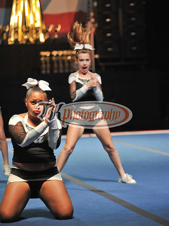 OA Braves Cheerpower Tampa 2012