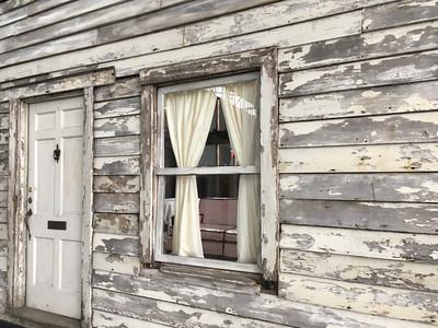 20180516/19 Detroit house where Rosa Parks lived