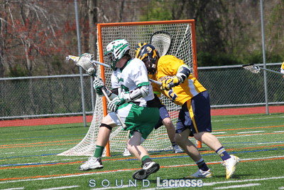 4/13 Bellevue @ Farmingdale (NY) by Kate Lanzinger