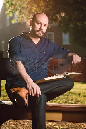 Matt Troy