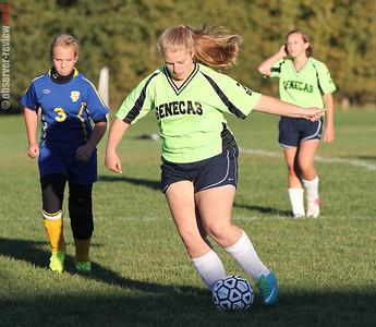 Watkins Glen Soccer 9-24-13