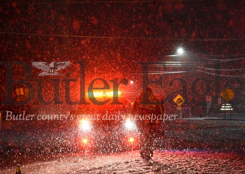 Snowy roads-1